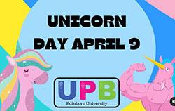 Unicorn Day Celebration